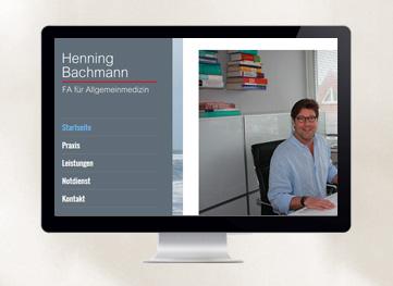 FA Henning Bachmann